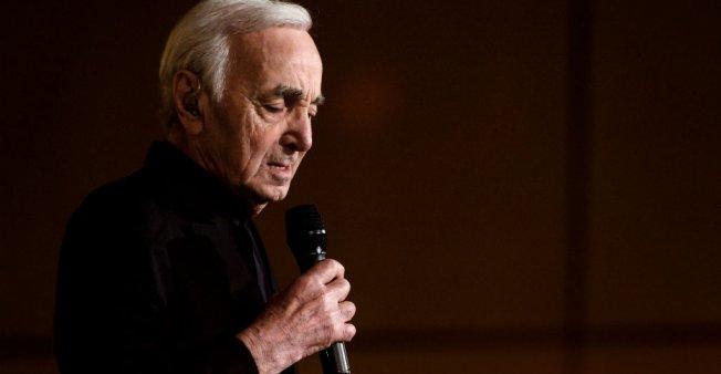 Aznavour: quello che sapeva cantare. (di Giampaolo Cassitta)