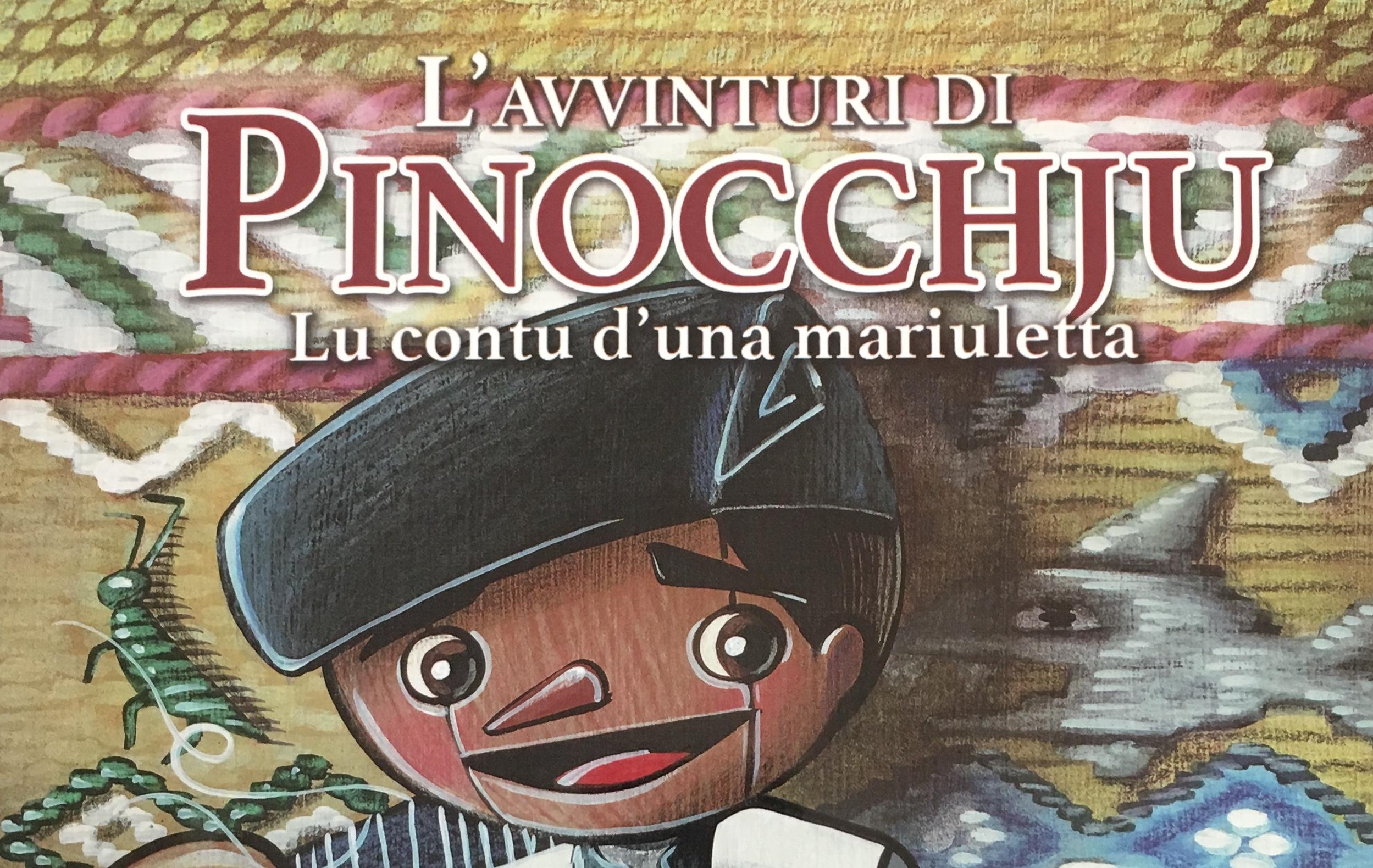 Lu Pinocchju gaddhuresu (di Francesco Giorgioni)