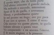Ma i ministri amano Leopardi? (di Cosimo Filigheddu)