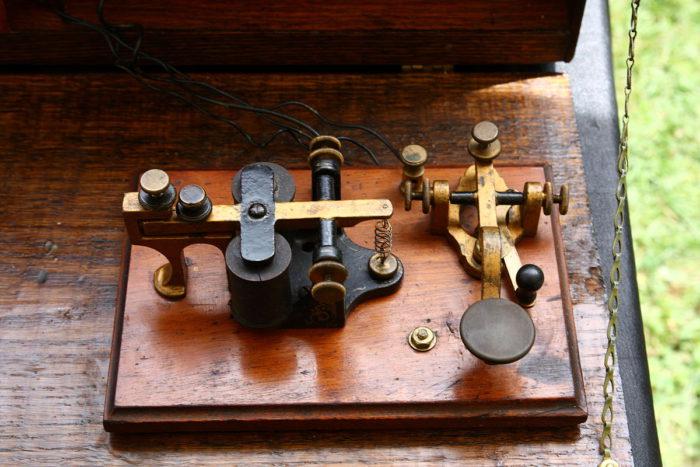 6 gennaio 1838: nasce l'alfabeto Morse (di Giampaolo Cassitta)