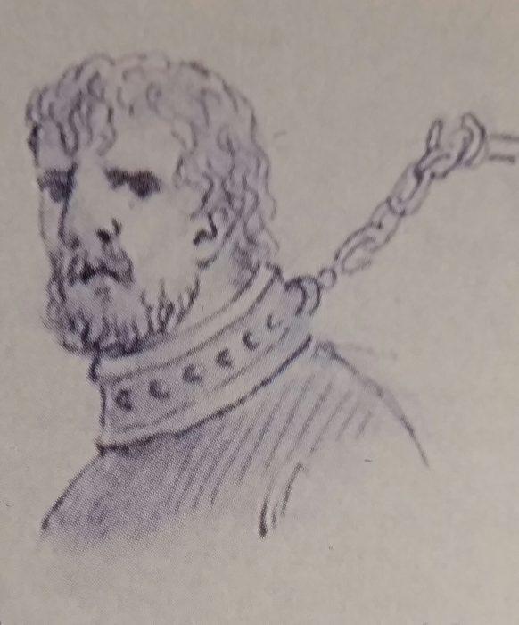 L'ultima forca (di Cosimo Filigheddu)