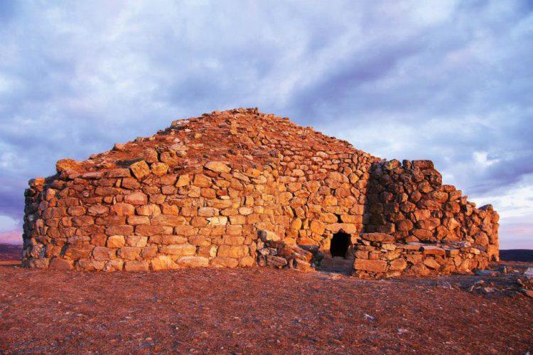 Il primato mondiale della Sardegna antica. (di Fiorenzo Caterini)