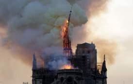 la mia Notre Dame (di Giampaolo Cassitta)