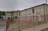 Sul muro del mio liceo (di Francesco Giorgioni)