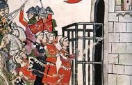 26 maggio 1249, re Enzo di Sardegna viene fatto prigioniero (di Francesco Giorgioni)