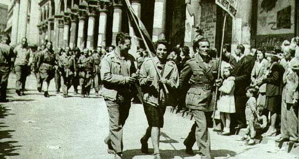 Mario Rufini, un hombre vertical. (di Giampaolo Cassitta)