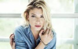 Emma Marrone: la bellezza per la vita. (di Giampaolo Cassitta)