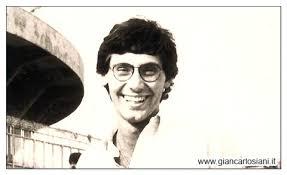 In ricordo di Giancarlo Siani. (di Giampaolo Cassitta)