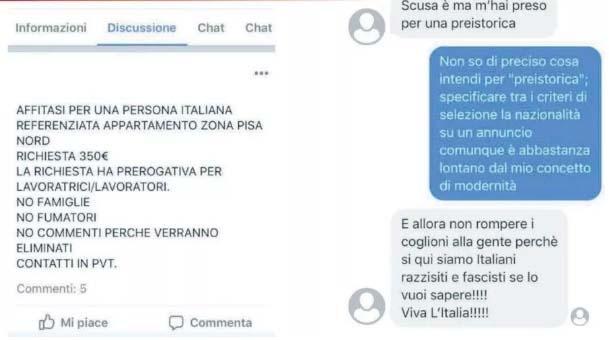 Italiani brava gente (di Cosimo Filigheddu)