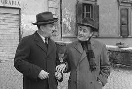 E poi dice che uno si butta a destra (di Cosimo Filigheddu)