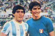 Da Pablito a Maradona, passando per Napoleone. (Di Giampaolo Cassitta)