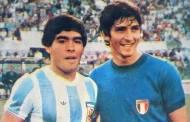 Da Pablito a Maradona, passando per Napoleone. (Di Giampaolo Cassitta)