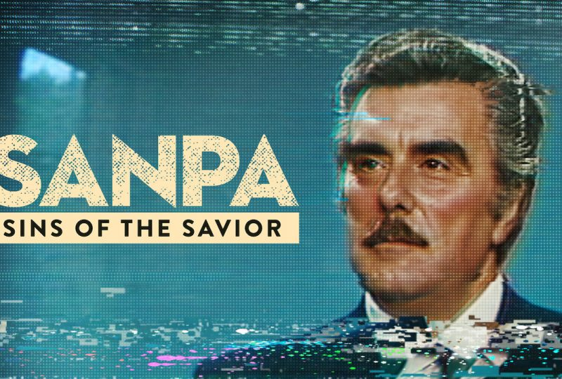Sanpa  (di Giampaolo Cassitta)