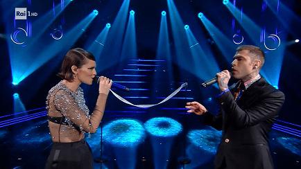 Break news: Fedez e Francesca Michielin vincono il Festival di Sanremo.