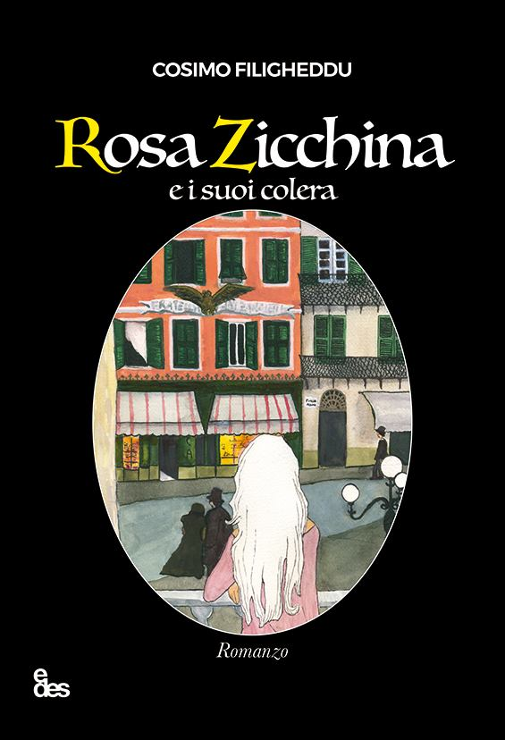 Rosa Zicchina l'avrei votata (di Francesco Giorgioni)