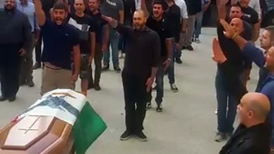 Photo of Funerale fascista, ferma condanna del Pd