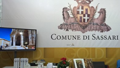 Photo of Il Comune in mostra a Promo Autunno