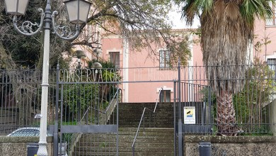 Photo of Conservatorio Canepa, attivati nuovi corsi