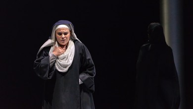 "Photo of La Stagione lirica non si ferma, ""Suor Angelica"" sul web"