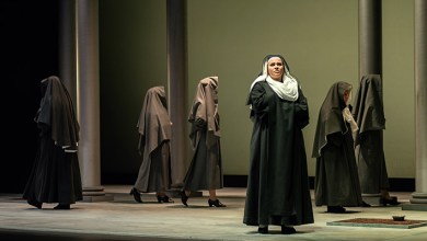 "Photo of ""Suor Angelica"" in streaming dal Teatro Comunale di Sassari"