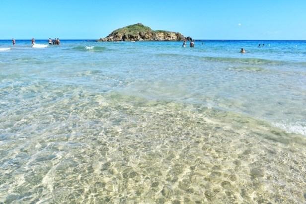 migliori spiagge della Sardegna