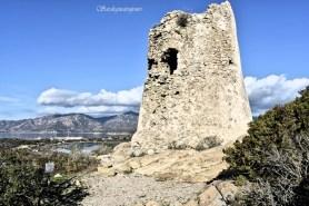 Torre di Porto Giunco (villasimius)
