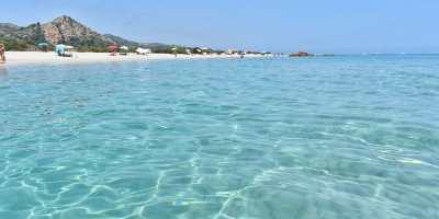 Spiaggia di Berchida