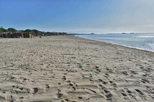 torregrande spiaggia