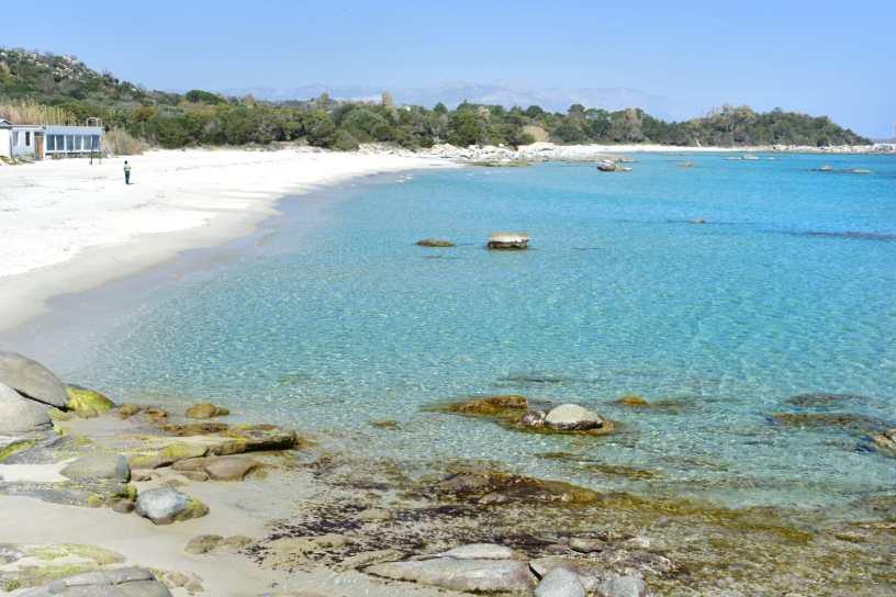 Spiaggia Musculedda