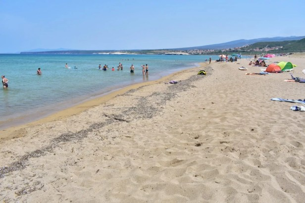 Spiaggia Is Arenas
