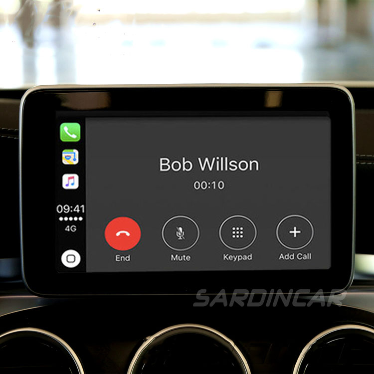 android auto mercedes apk download