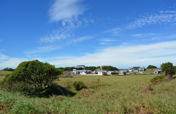 CAPTION: The launch of the second phase of the Sardinia Bay Golf and Wildlife Estate has been met with great excitement among investors.