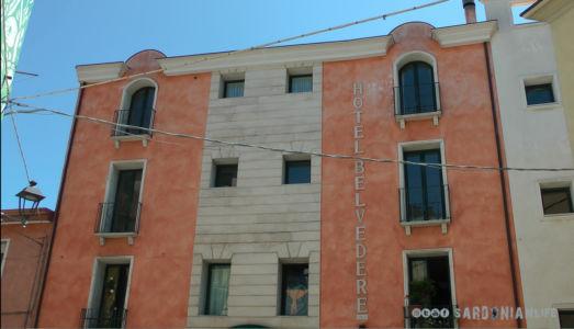 Hotel Belvedere Lanusei(ph Matrixss)-4