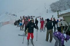 Skifahren in Sardinien 12