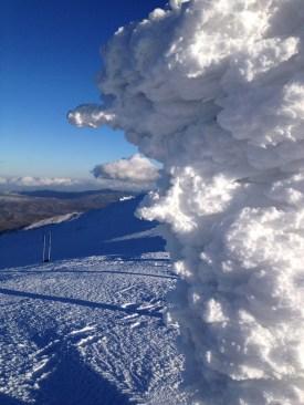 Bruncu Spina - Gipfel | Foto © U. Lüdeke