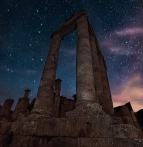 Pedretti Tempio di Antas