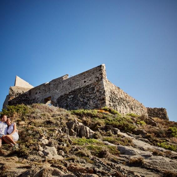 Heiraten in der Fortezza Vecchia