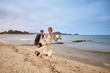 Heiraten im Urlaub auf Sardinien nur zu zweit