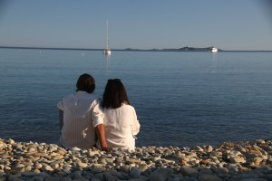 After-Wedding-Fotoshooting am Strand