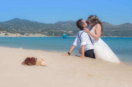 Strandhochzeit: Was ziehen wir an?