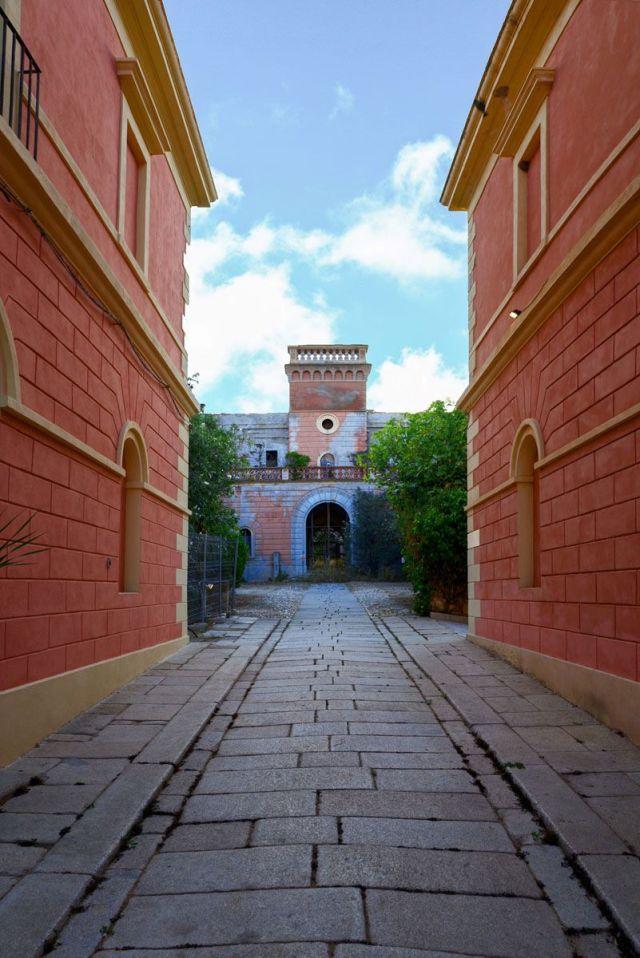 Colonia Penale di Castiadas