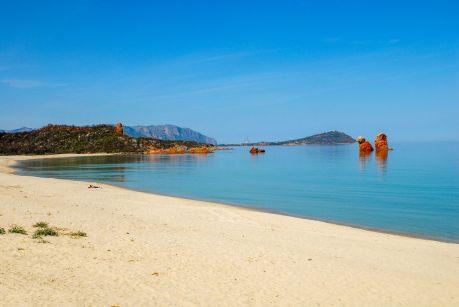 Spiaggia di Cea