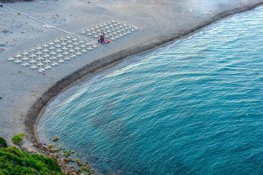Spiaggia di Torre Salinas