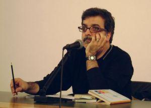 Schriftsteller Marcello Fois