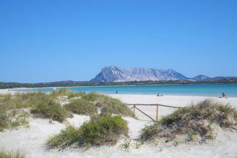 Spiaggia La Cinta San Teodoro