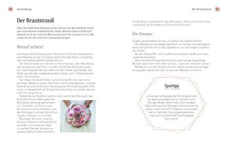 Unser Hochzeitsplaner mit Checklisten. Gut vorbereitet für den schönsten Tag im Leben