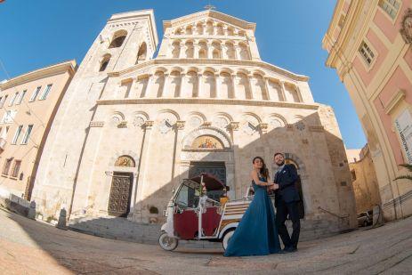 Hochzeitsauto mit Privatchauffeur