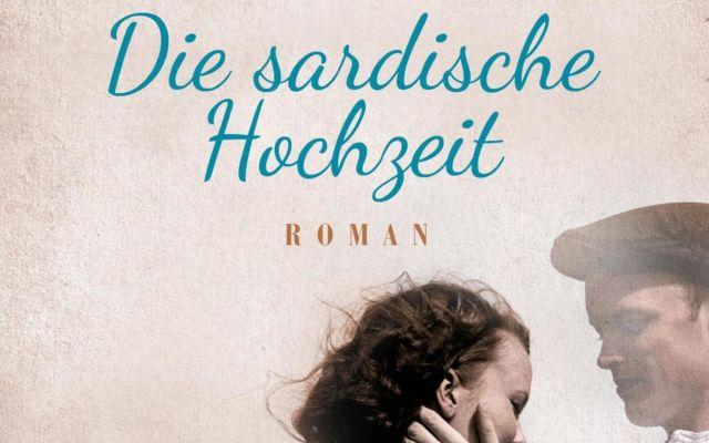 """Sardinien-Roman """"Die sardische Hochzeit"""""""