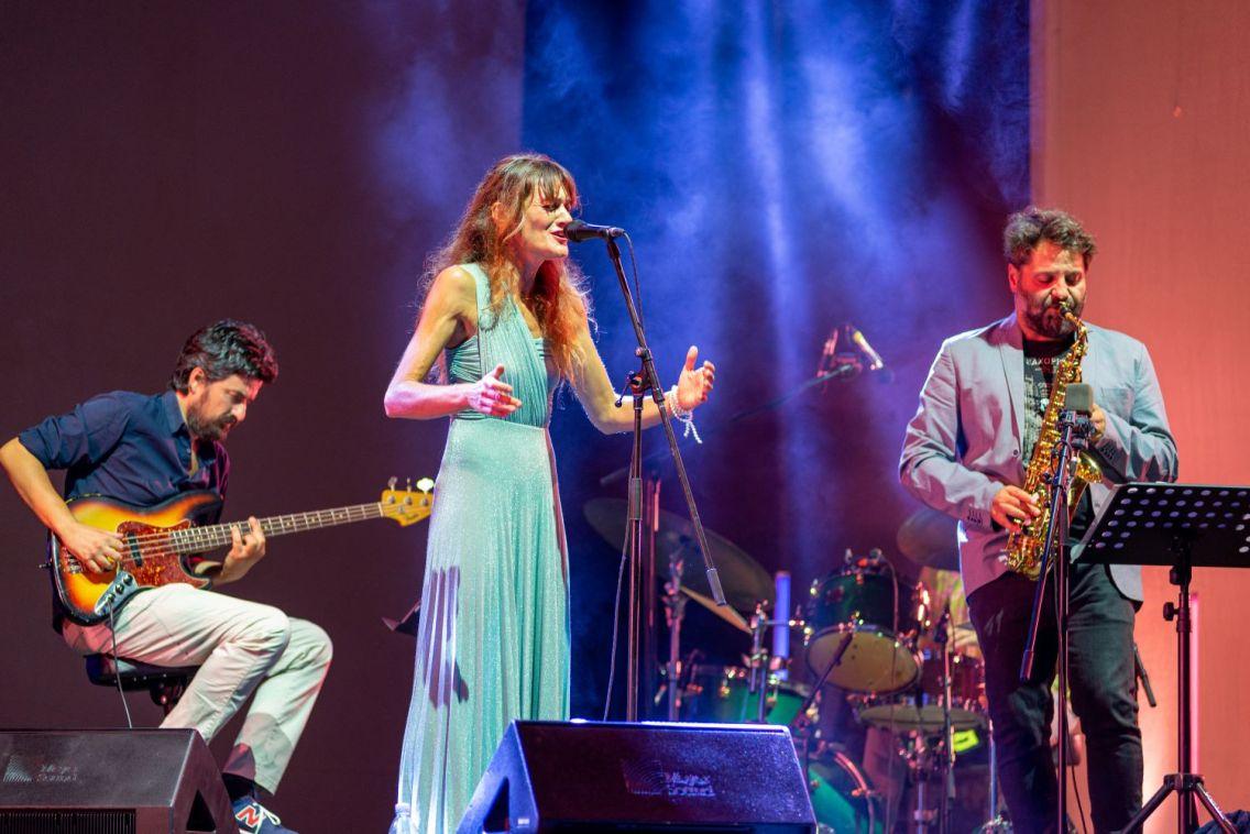 Time in Jazz in Berchidda