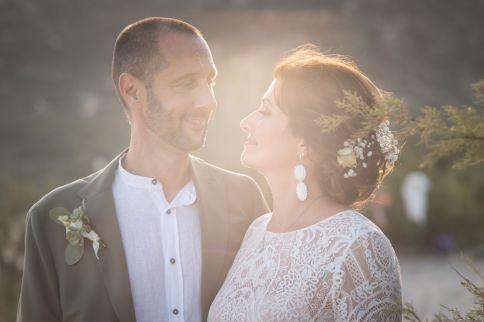 Small Wedding auf Sardinien